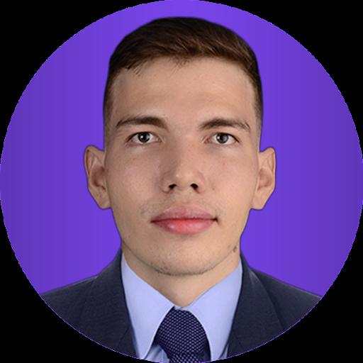 Julian L picture