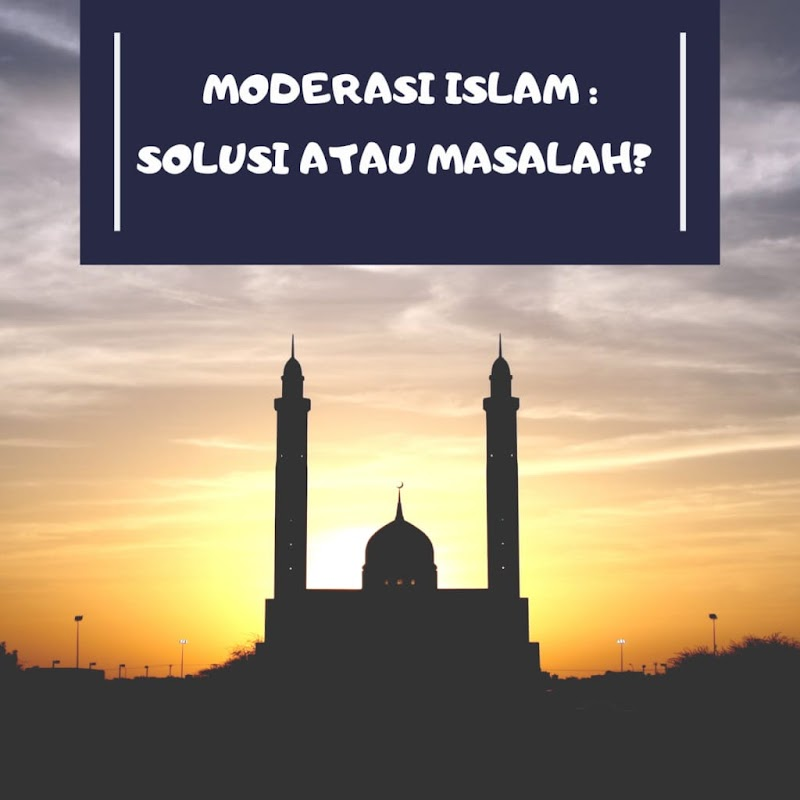 EKSISTENSI MODERASI ISLAM DALAM KURIKULUM PEMBELAJARAN PAI