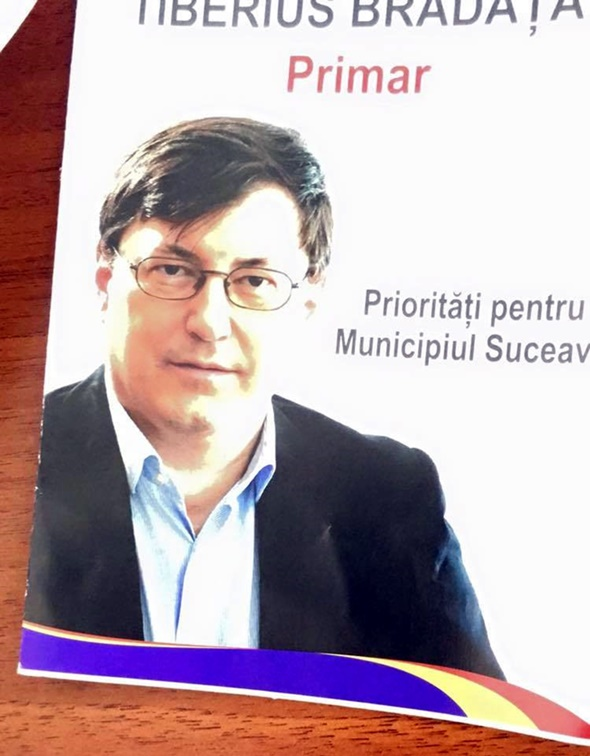 Donțu și Brădățan au comis-o din nou: 55 de mii de pliante PSD, declarate ilegale de BEC pentru că au folosit tricolorul. PSD, obligat să retragă pliantele și să le depună la BEC