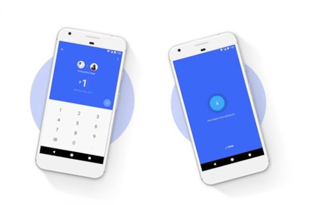 Google Pay Bill Payments Offer - Get upto Rs. 1000 Worth Scratch Cards on Paying Bills