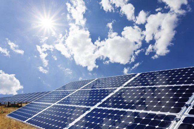 Renewable Energy Biggs Flat