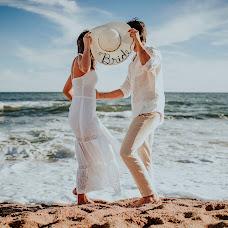 Wedding photographer Rodrigo Borthagaray (rodribm). Photo of 05.01.2018