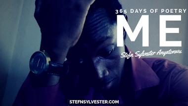 Me - Stefn Sylvester Anyatonwu