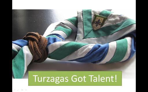 Turzagas Got Talent!