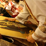 The Consercration of the Altar Of Saint Stephene the martyr By Bishop Serapion - IMG_8050.JPG