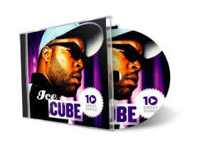 Ice Cube %25E2%2580%2593 10 Great Songs Ice Cube – 10 Great Songs
