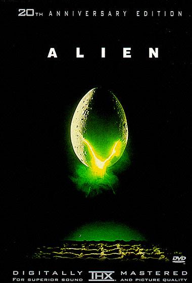 FBG PELu00cdCULAS CLu00c1SICAS: u0026quot;Alien: el octavo pasajerou0026quot; de ...
