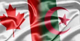 Algérie-Canada: Unis pour la paix