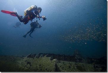 U-boat-NOAAs