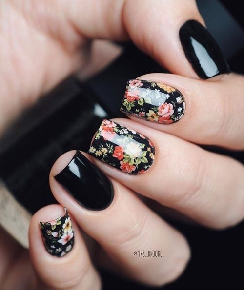 Esay Nail Art Designs For Beginners In 2018 2