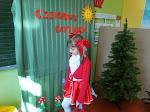 Czerwony Kapturek w świetlicy szkolnej - 17.02.2015