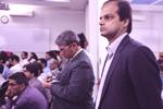 Interactive Session on IoT, on 10 August 2015, Karachi.