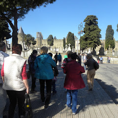 Carcassonne (Púť do Lúrd) - DSCN0155.JPG