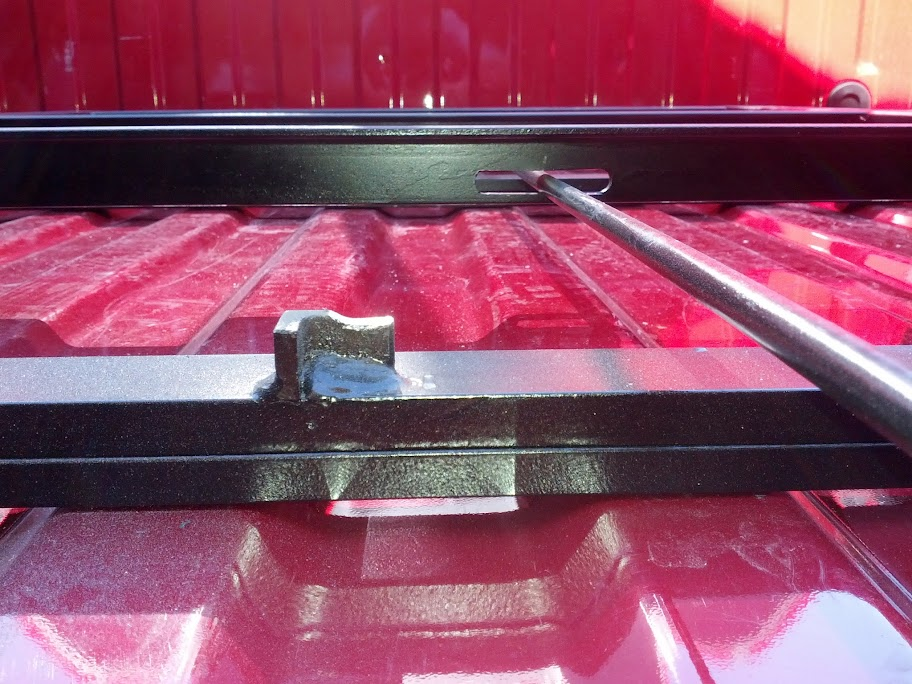 How To Cut Through A Truck Bed Liner