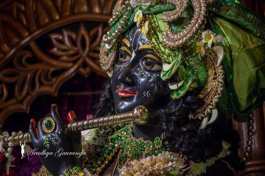 ISKCON Mayapur Deity Darshan 08 April 2016 (27)