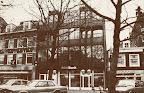 Delft. Burgwal  ABN Bank. Ongelopen.
