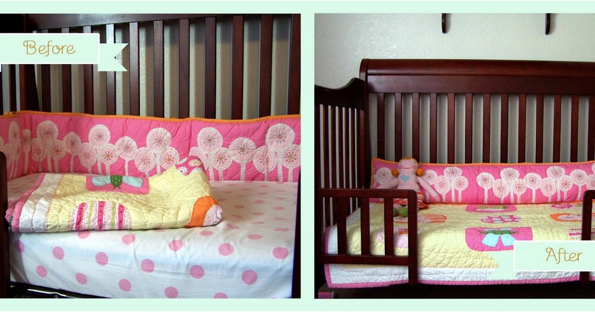 Always Underfoot Repurposed Crib Bumper