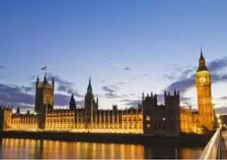 sistem ekonomi yang dianut negara inggris britania raya