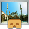 Sites in VR icon