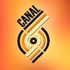 Logo Canal 6 Moreno