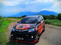 Review Modifikasi Daihatsu Grand New Xenia