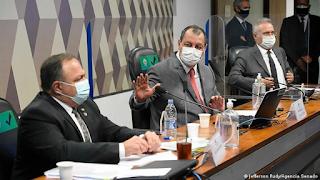 Senadores da CPI avaliam que há provas para denunciar Bolsonaro no Tribunal de Haia