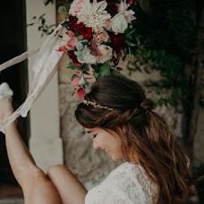 Wedding photographer Ksenia Yurkinas (kseniyayu). Photo of 18.10.2018