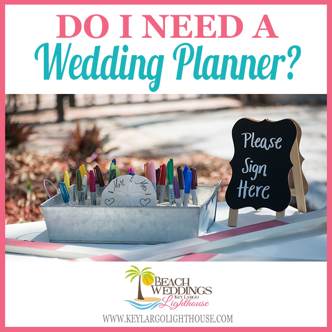 Wedding Ideas With A Difference: Florida Keys Wedding Planners