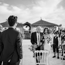 Wedding photographer Cécile Creiche (cecilecreiche). Photo of 25.06.2015
