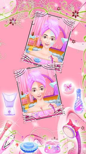 Princess Wedding Makeover 2 - Makeover Salon 1.11 screenshots 2