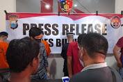 Pemuda Pengeroyok Anggota TNI di Bulukumba Diancam Tujuh Tahun Penjara