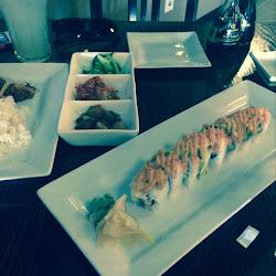 Maru Sushi Korean Grill's profile photo