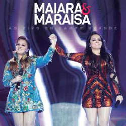 CD Maiara e Maraisa - Ao Vivo Em Campo Grande (Torrent)