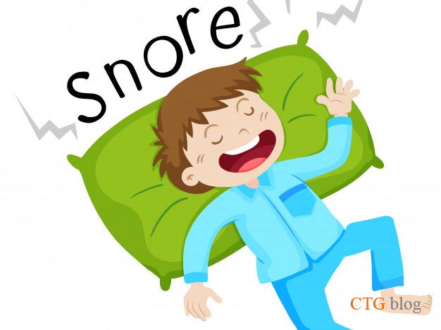 Ngáy ngủ - Một chứng bệnh cần được điều trị