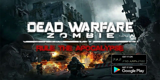 Download DEAD WARFARE: Zombie v1.2.168 APK OBB - Jogos Android