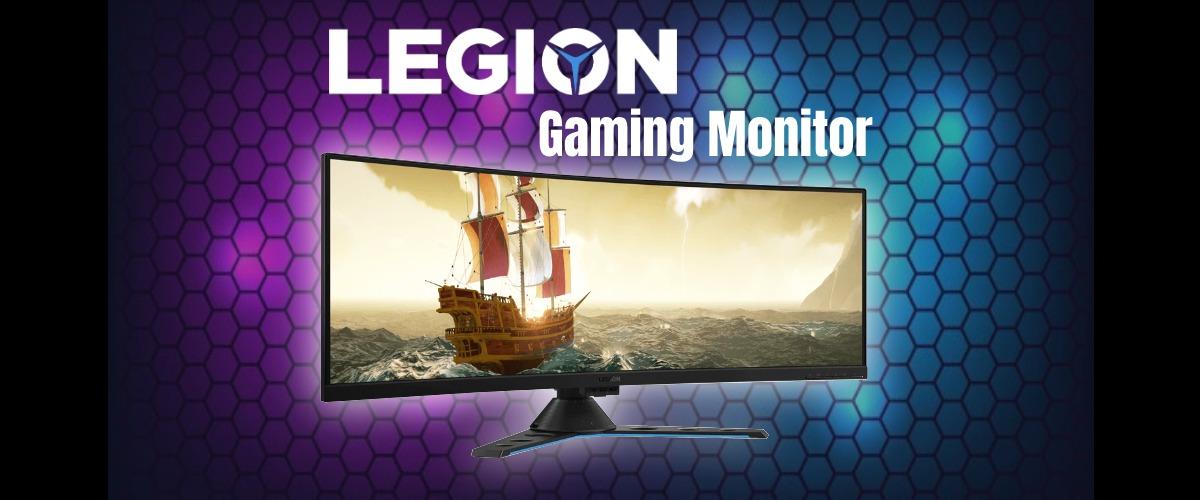 daftar monitor gaming
