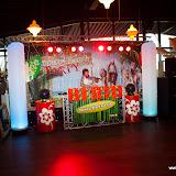 Tropicalbeachparty Midsommar nacht Beachclub Lemmer