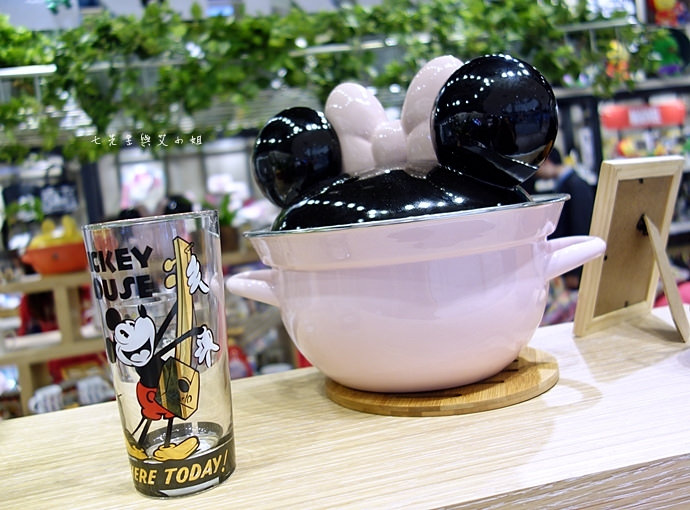 6 zakka house 微風松高 全球唯一正式授權迪士尼雜貨專賣店
