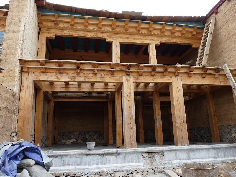 Chine.Yunnan. Ganten Sumtsenling Monastery, Shangri la - P1260046.JPG
