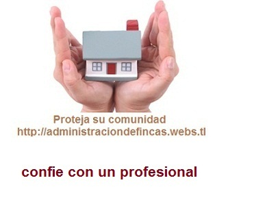 ADMINISTRACION DE FINCAS  •Atención