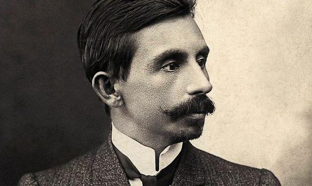 Autor de Os Sertões nasceu há 155 anos