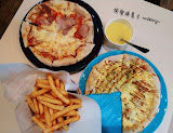 THE PIZZA 惹披薩