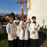 Mládežnícka sv.omša