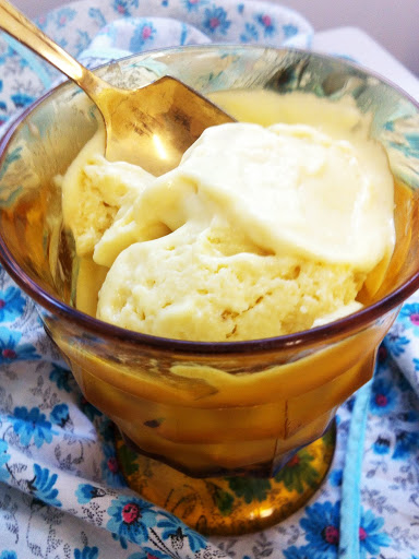 Pawpaw Gelato! How to forage, cook, and eat pawpaws - an interview with author Sara Bir