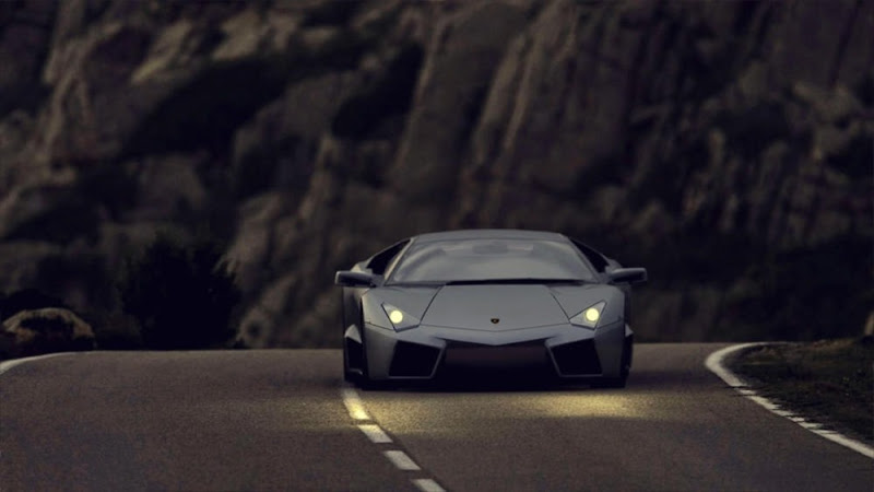 Fastest Sports car of 2016 Lamborghini Reventon