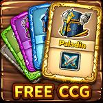 Deck Dragon Loot Cards CCG-TCG Icon