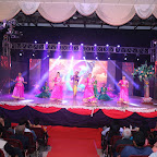 7th Annual Day (Health is Wealth) - Kathak Dance (VI to VII Girls) 27-11-2016