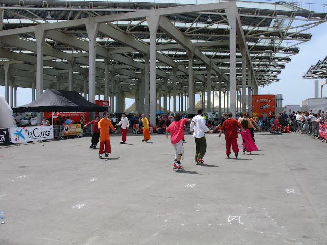 Festa de la bici i els patins 2009 - DSC05824.JPG