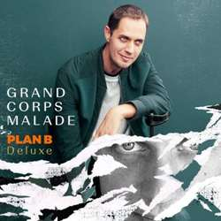 CD Grand Corps Malade - Plan B (Deluxe) 2018 (Torrent)