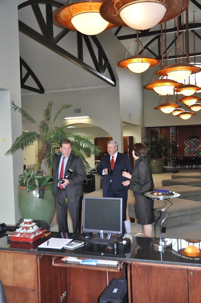 U of A System President Dr. Donald Bobbitt Visit - DSC_0166.JPG